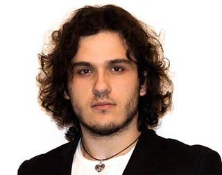 Analista SEO Danilo Petrozzi di Terni